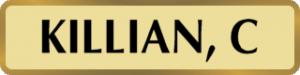 KILLIAN_C_nameplate